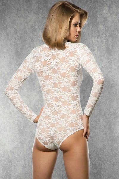 Doreanse - Dantelli Avangard Body Suit (1)