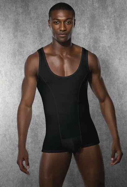 Doreanse - Erkek Body Suit (1)