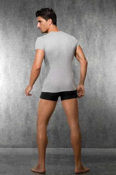 Doreanse - Erkek Kısa Kollu T-Shirt (1)