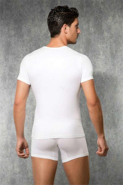 Doreanse - Erkek Termal Kısa Kollu T-Shirt (1)