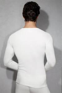 Doreanse - Erkek Uzun Kollu Termal T-Shirt (1)