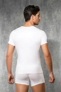 Doreanse - Erkek V Yaka Termal T-Shirt (1)