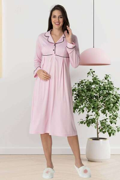 Mecit Pijama - Hamile Lohusa Gecelik (1)
