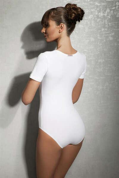 Doreanse - Kısa Kollu Body Suit (1)