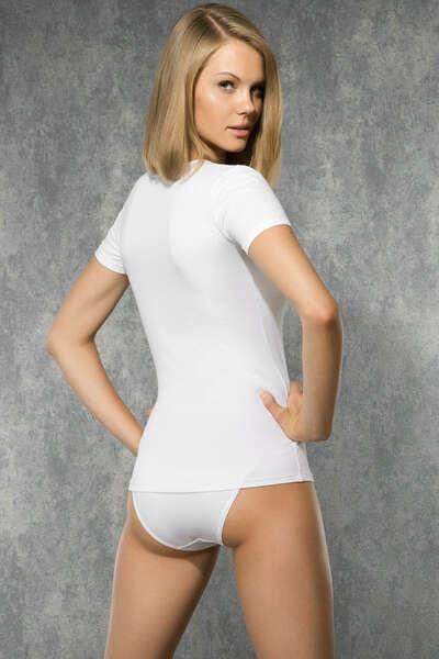 Doreanse - Kısa Kollu T-Shirt (1)