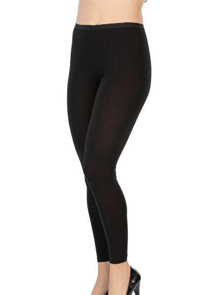 Emay - Modal Cotton Uzun Tayt İç Giyim (1)