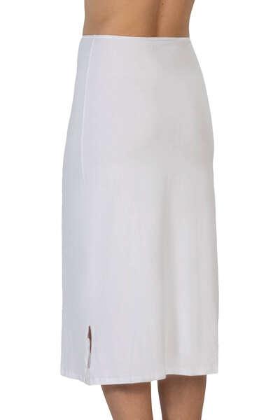 Emay - Modal Koton Uzun Jupon (1)