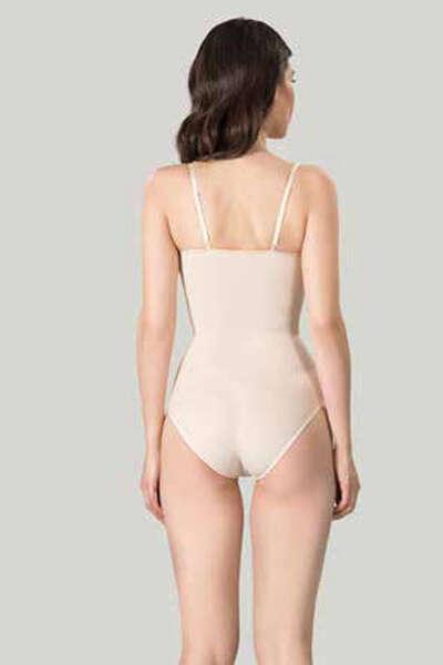 Miss Fit - Sütyen Altı Kadın Body Korse (1)