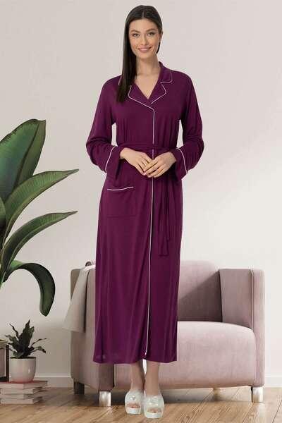 Mecit Pijama - Zarif Kadın Sabahlık (1)